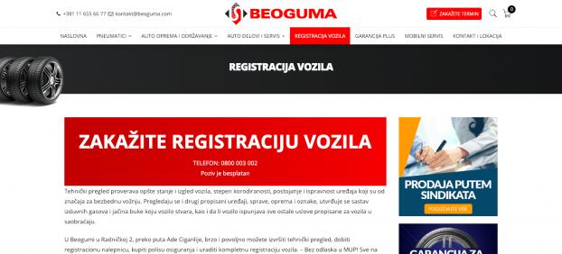 Beoguma seo on page off page