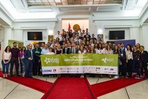 """Regionalna runda Evropskog """"BEST"""" inženjerskog takmičenja  """"EBEC Balkan"""""""