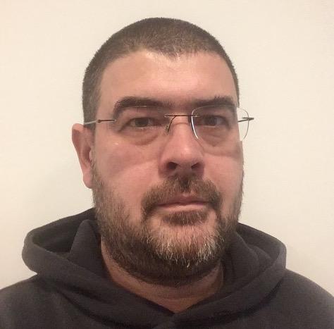 Viktor Đorđević