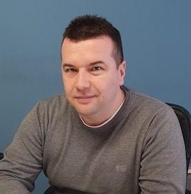 Sasa Cmiljanović