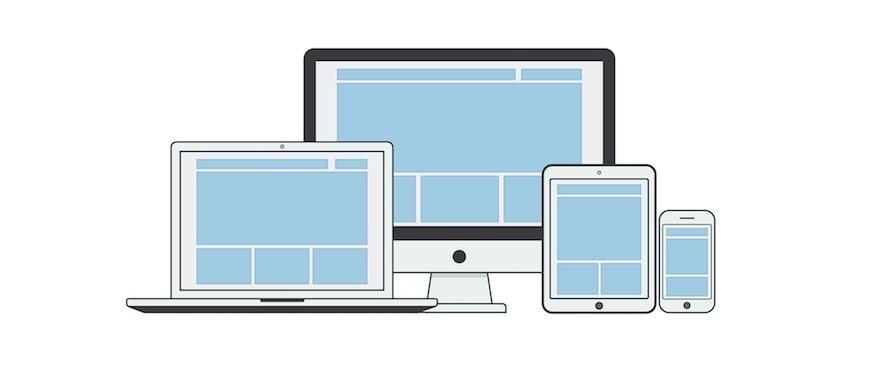 mobile responsive internet prodavnica