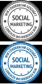 SOZIAL Marketing - Marketing auf Sozial Netzen