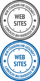 Website – Site Erstellung