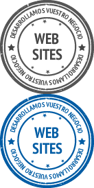 web site - Creacion de sitios