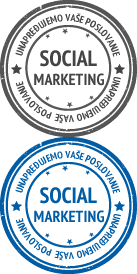 SOCIAL marketing - Marketing na drustvenim mrezama