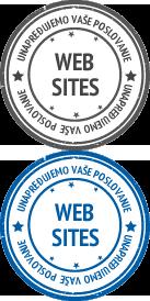 web site - Izrada sajta
